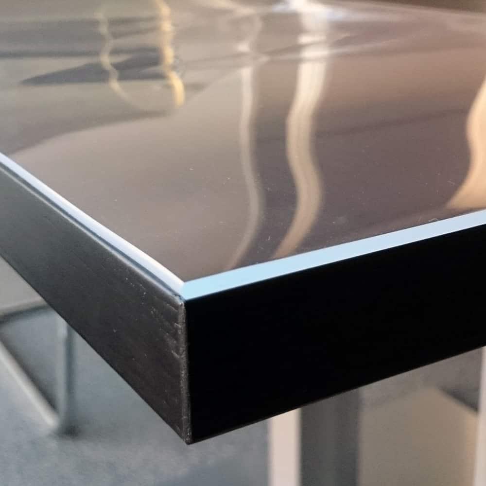 Tischdecke Transparent Tischfolie nach Maß? 2 & 3mm > EFD Shop