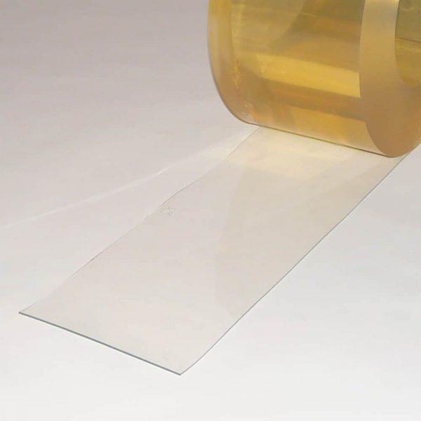 Mehr über PVC Streifen Meterware für Lebensmittelecht 200 mm x 2 mm