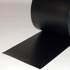 PVC Streifen Meterware Schweisserschutz Dunkelgrün 300 mm x 2 mm