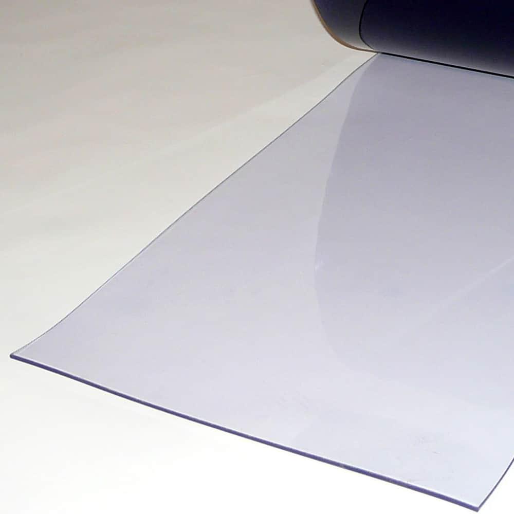 pvc streifen meterware transparent 400 x 4 mm shop efd. Black Bedroom Furniture Sets. Home Design Ideas